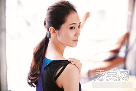 5 động tác mát xa chống lão hóa cực tốt - 11