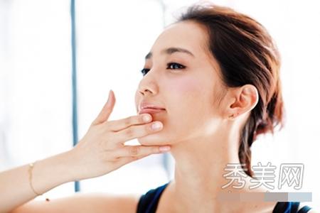 5 động tác mát xa chống lão hóa cực tốt - 5