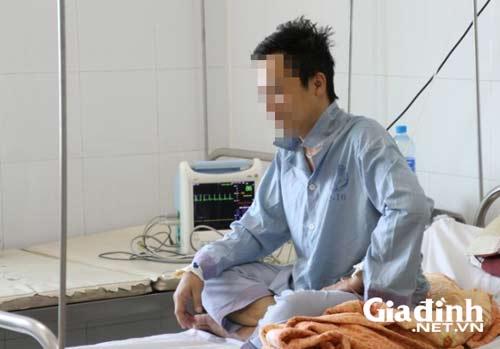 Lời kể của thanh niên VN về từ vùng dịch Ebola - 2