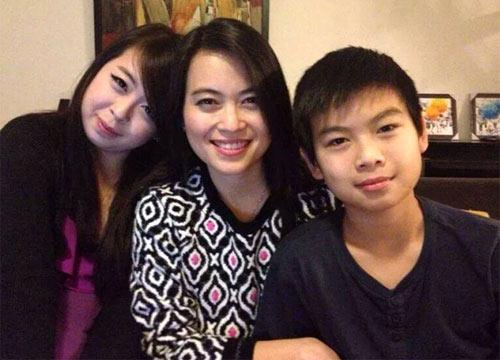Sắp đưa di hài 3 mẹ con người VN trong vụ MH17 về nước - 1