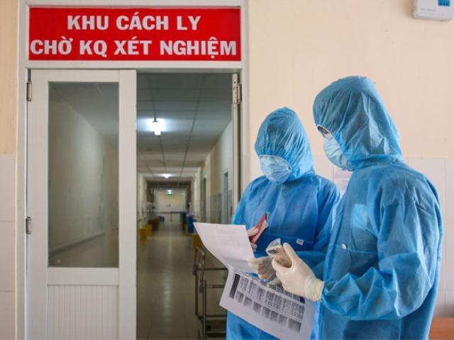 Thêm 3 ca mắc COVID-19 mới, đề xuất dừng chuyến bay từ quốc gia lây nhiễm biến thể SARS-CoV-2