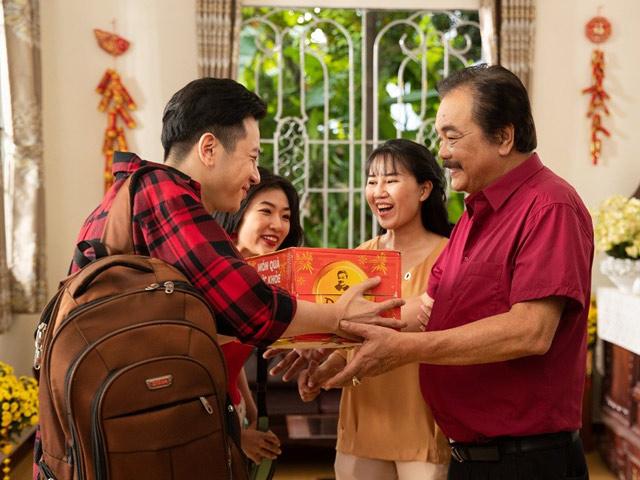 Dr Thanh gây bất ngờ với món quà sức khỏe tri ân người tiêu dùng dịp Tết
