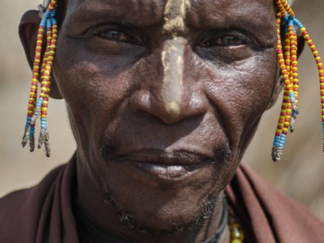 Sự cuốn hút của cách sống và truyền thống của những bộ lạc Ethiopia thú vị này