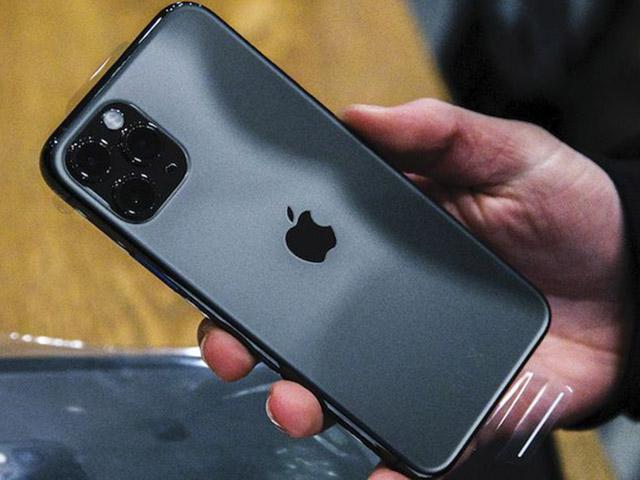 Đến khi nào camera trên iPhone mới được cải thiện?