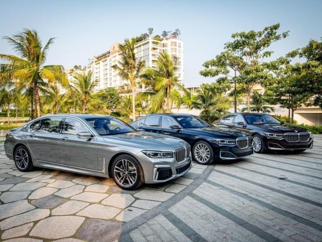 Giá xe BMW mới nhất tháng 01/2021 đầy đủ các dòng xe