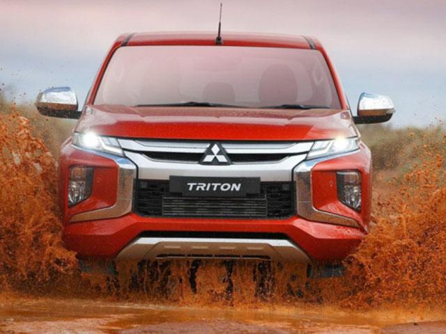 Mitsubishi lên kế hoạch cho động cơ mới, ngừng phát triển động dầu tại quê nhà