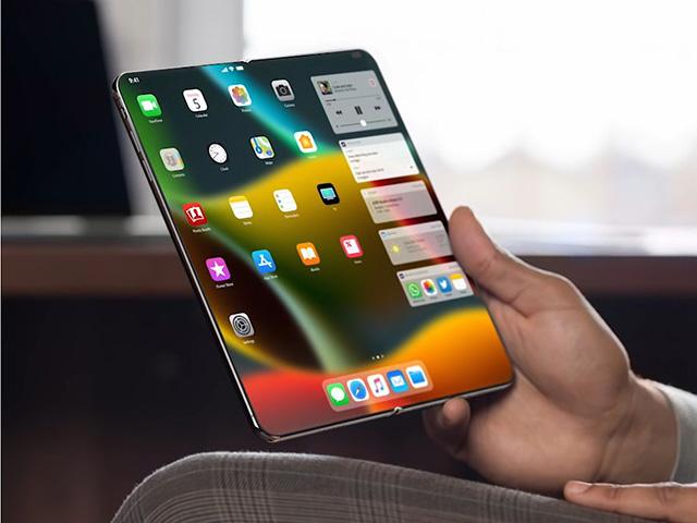 Apple bắt đầu phát triển chiếc iPhone được nhiều người chờ đợi nhất