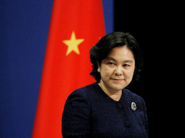 TQ tuyên bố trừng phạt quan chức Mỹ