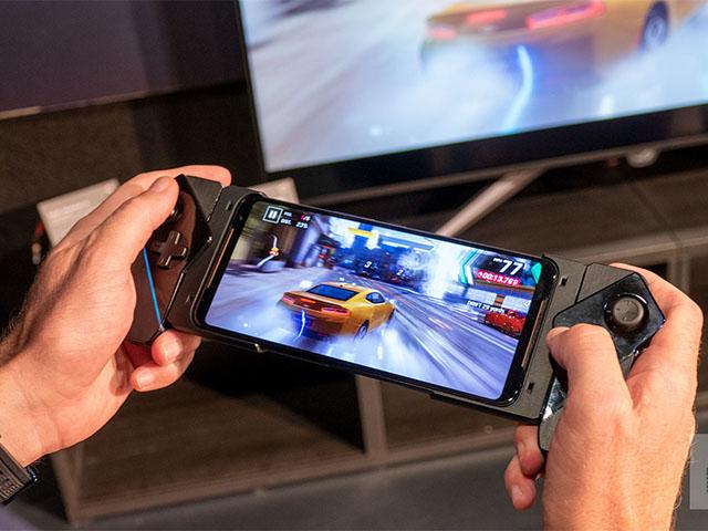 Ảnh rò rỉ của ROG Phone 5 có khiến game thủ nao núng?