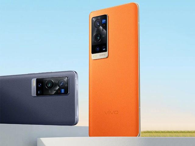 Vivo sẵn sàng ra mắt smartphone cấu hình khủng, camera chính kép
