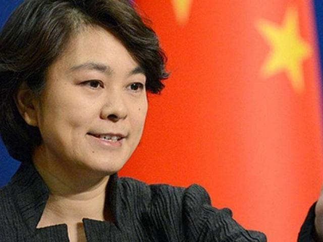 Trung Quốc tung đòn đáp trả ngay trước khi ông Trump rời Nhà Trắng