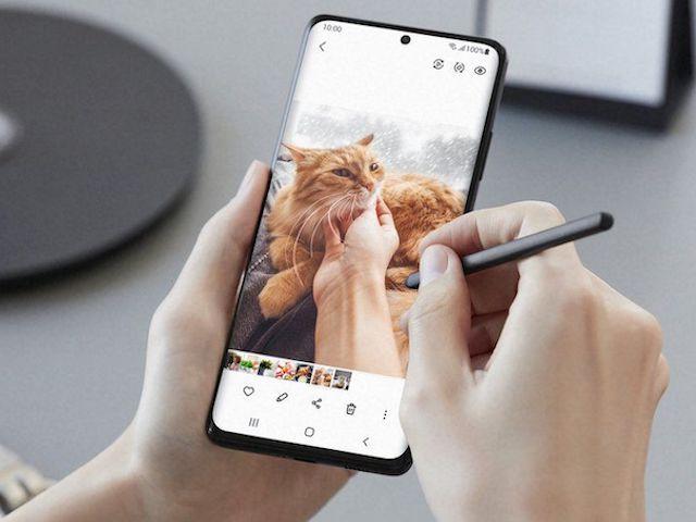 """Bảng giá điện thoại Samsung mới nhất: Đồng loạt giảm, mua online có giá """"sốc"""""""