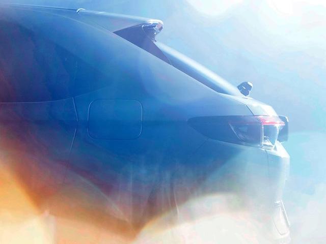Honda HR-V 2021 hé lộ thêm hình ảnh, chốt ngày ra mắt chính thức