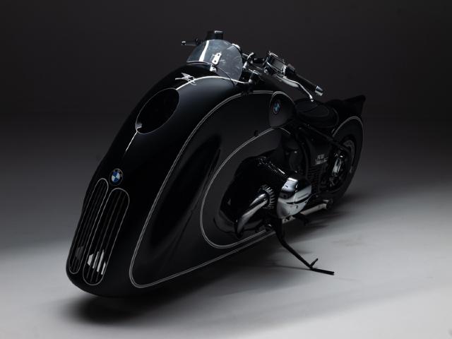 """BMW vén màn ấn phẩm """"linh hồn đam mê"""" R 18 Spirit of Passion"""