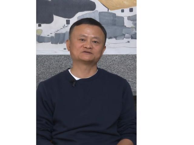 """Tái xuất sau 3 tháng """"biến mất"""", tỷ phú Trung Quốc Jack Ma nói gì?"""