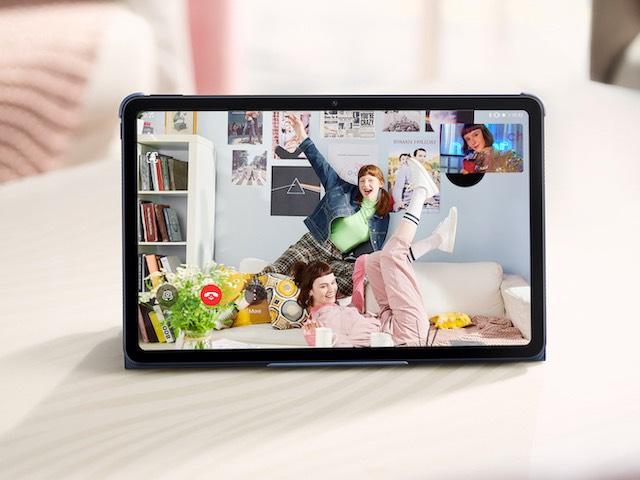 Huawei giới thiệu bộ đôi máy tính bảng giá rẻ với loa xịn của Harman Kardon