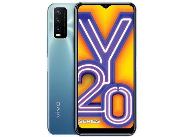 Ra mắt Vivo Y20G pin khủng, giá chưa đến 5 triệu đồng