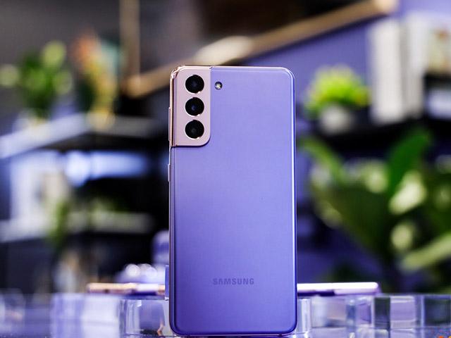 Đánh giá nhanh camera của Galaxy S21 Ultra: Chụp ảnh đẹp