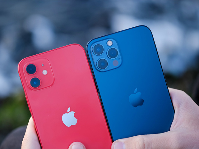 """iFan """"đứng hình"""" với tên gọi iPhone năm nay: iPhone 13 hay iPhone 12s?"""