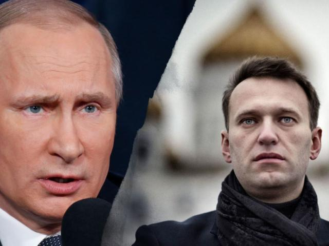 Đối thủ chính trị tạo ra thách thức lớn chưa từng có với ông Putin