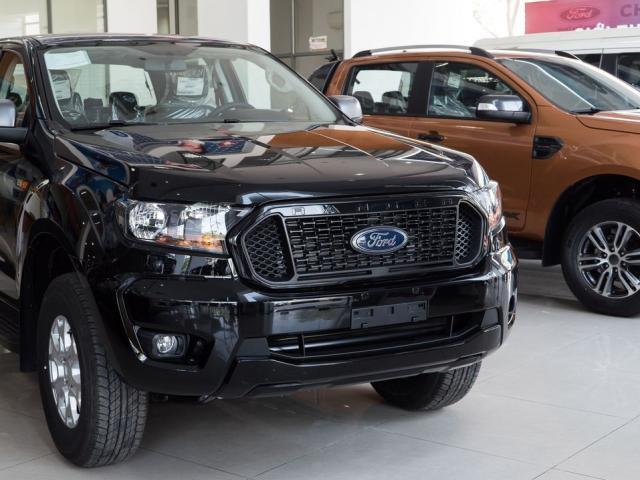 Giá xe Ford Mới nhất tháng 01/2021 đầy đủ các dòng xe
