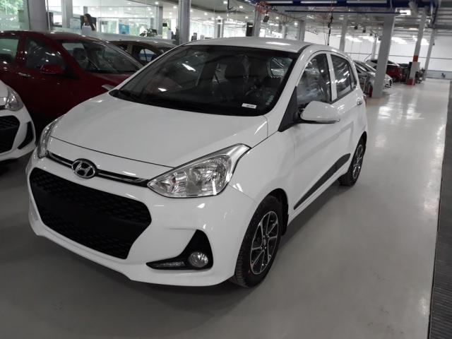 Giá xe Hyundai mới nhất tháng 01/2021 đầy đủ các dòng xe