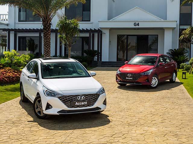 Những mẫu sedan hạng B đang được giảm giá trước Tết