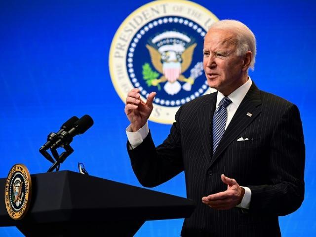 Ông Biden dự đoán về phiên xử cựu Tổng thống Trump ở Thượng viện
