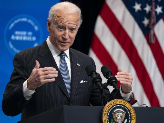 Ông Biden chấm dứt hi vọng của Trung Quốc về mối quan hệ khởi sắc?