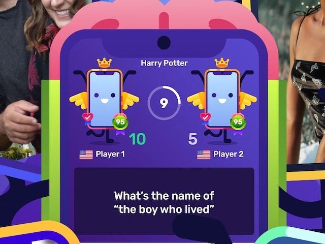 Game Trivia Blast nổi tiếng Facebook với 20 triệu người chơi, có mặt trên iOS