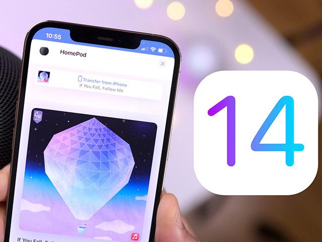 Apple phát hành iOS 14.4 và iPadOS 14.4 với nhiều cải tiến