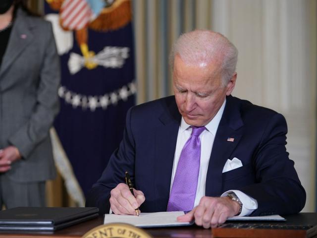 Bang Texas kiện chính quyền ông Biden: Chiến thắng bước đầu cho Texas