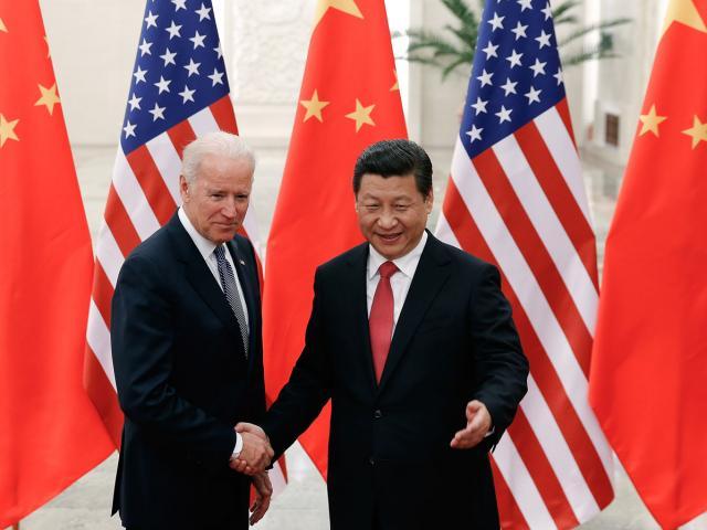 Báo Trung Quốc cảnh báo chính quyền Tổng thống Mỹ Biden mắc sai lầm chiến lược