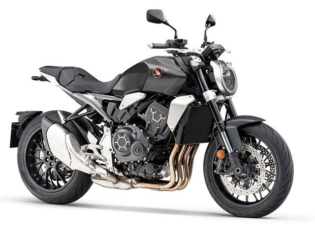 Honda sắp bán ra CB1000R 2021 tại Đông Nam Á