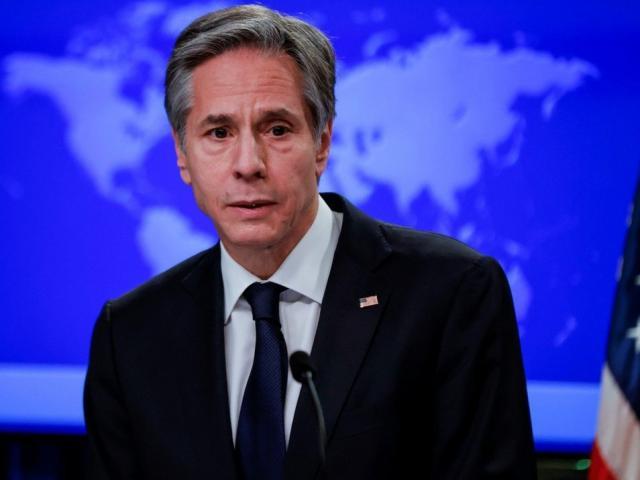 Tân Ngoại trưởng Mỹ nói về tình huống Philippines bị tấn công ở Biển Đông