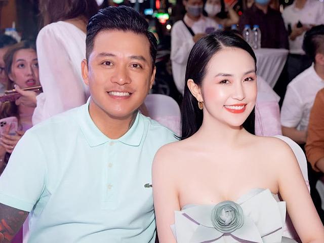 Loạt mỹ nhân nhiều con nhất showbiz Việt: Vợ đẹp khiến Tuấn Hưng không thể rời mắt