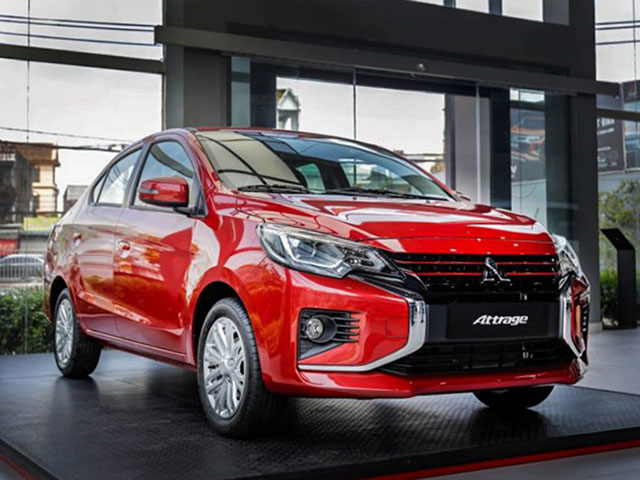 Đây là những mẫu xe tầm giá hơn 500 triệu đã và sắp ra mắt tại Việt Nam