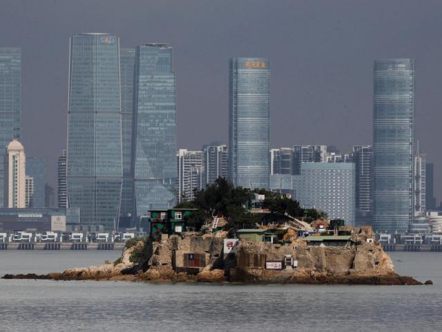 Người dân đảo nhỏ ở Đài Loan sống trong nỗi sợ chiến tranh với TQ