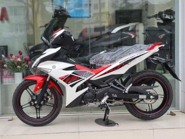 Giá xe Yamaha Exciter 155 VVA sau Tết diễn biến bất ngờ