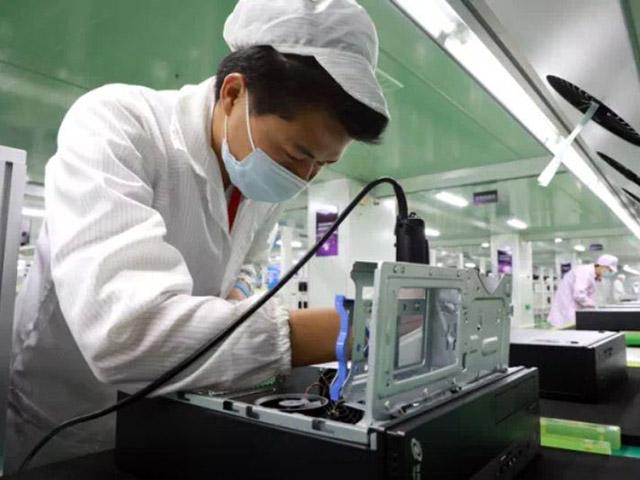 Ông Biden có chính sách với Trung Quốc mang lại lợi ích cho công nghệ Việt Nam
