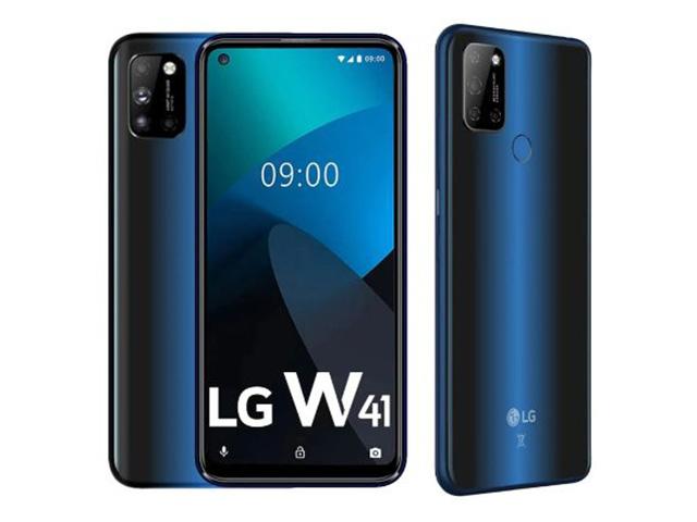 LG công bố ba điện thoại giá rẻ, thiết kế đẹp