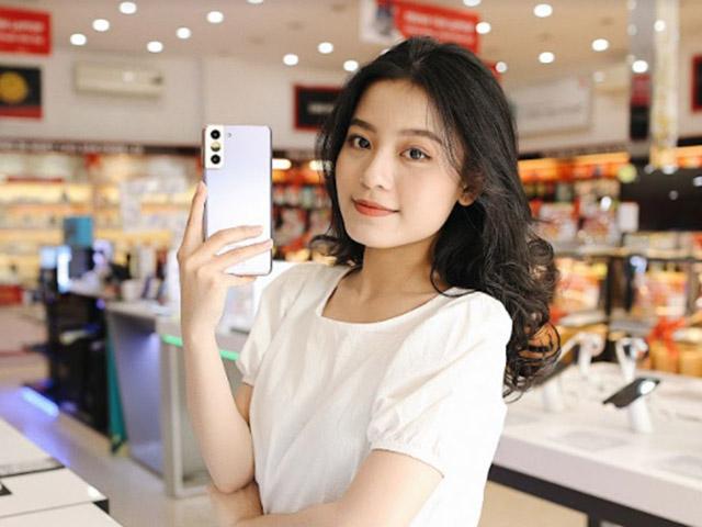 Samsung tung công nghệ giúp lướt 5G siêu tốc cho thiết bị Galaxy