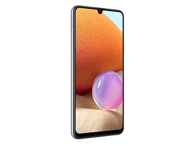 Samsung trình làng smartphone màn hình 90 Hz, camera 64 MP giá rẻ