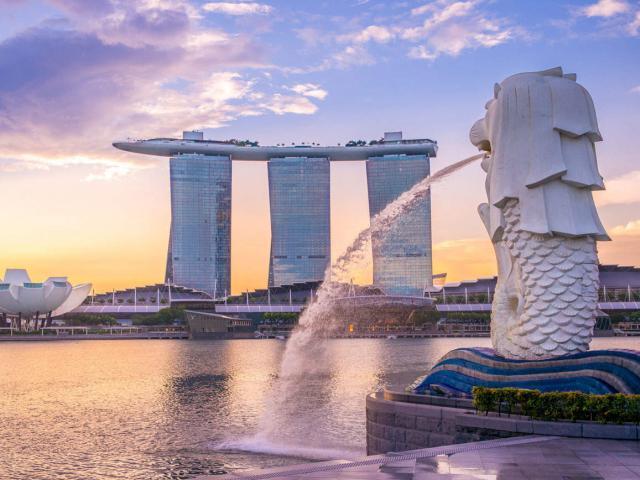 Singapore và Hongkong thảo luận về hành lang du lịch an toàn