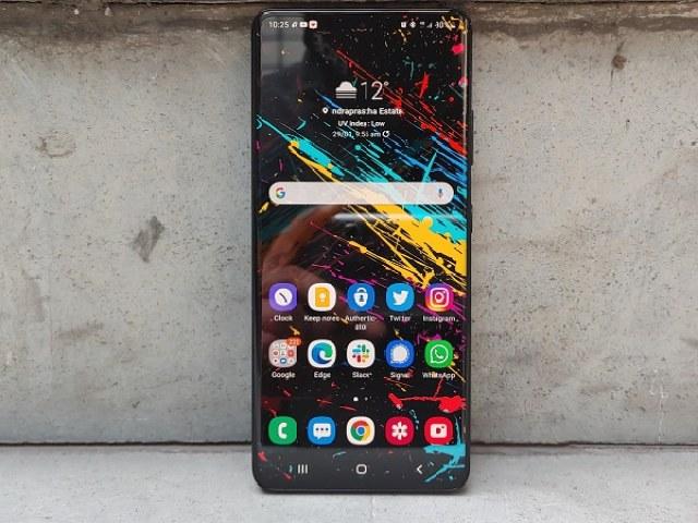 Smartphone Samsung tụt giá mạnh, giảm cao nhất tới 15 triệu đồng