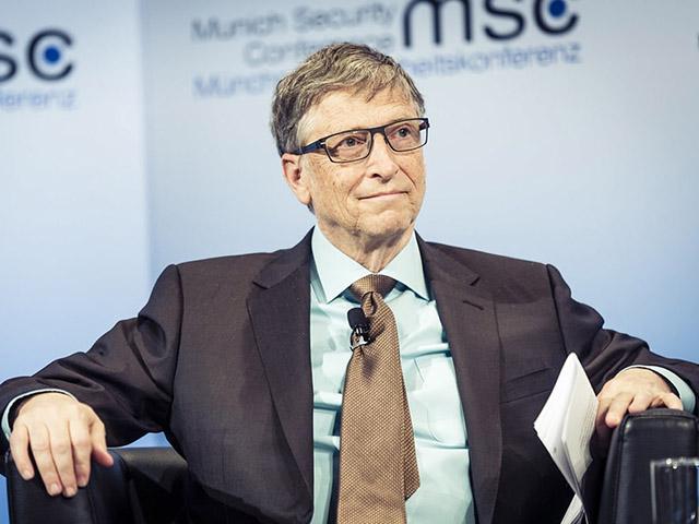 Bill Gates thích iOS hay Android?