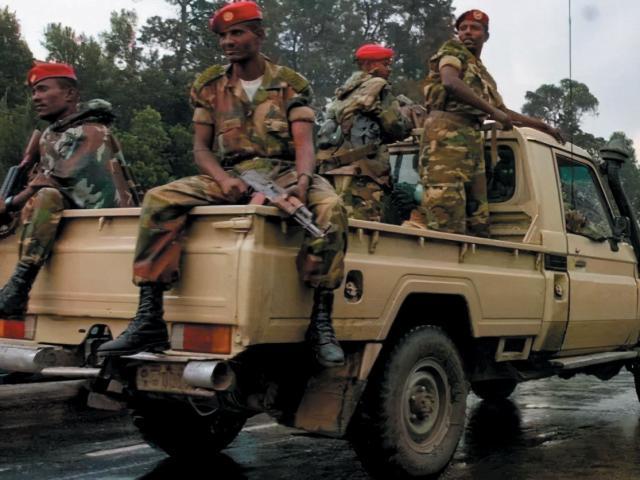 Cuộc thảm sát ở quốc gia châu Phi khiến 800 người chết mà thế giới không hề hay biết