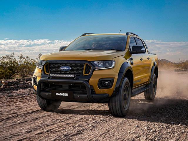 Hơn 2.400 xe Ford Ranger và Everest bị triệu hồi vì lỗi phần mềm hộp số tại Việt Nam