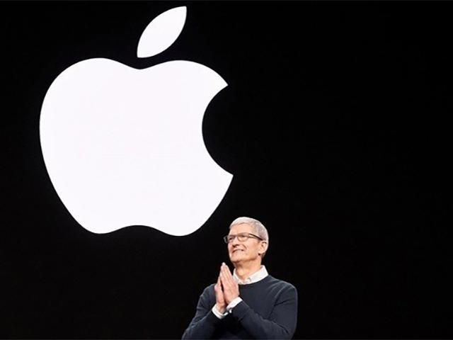 Apple tiếp tục trở thành thương hiệu có tầm ảnh hưởng nhất lần thứ 6