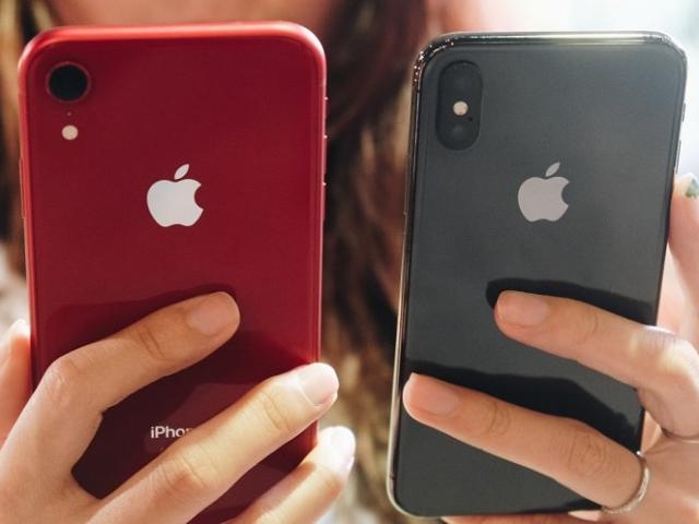 Đây là mẫu iPhone mạnh mẽ, giá linh kiện rẻ khi thay thế
